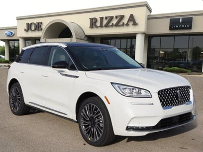 New 2020 Lincoln Corsair AWD Reserve - 541210331