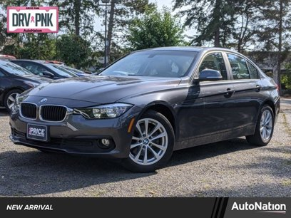 Used 2017 BMW 320i xDrive Sedan - 564279109