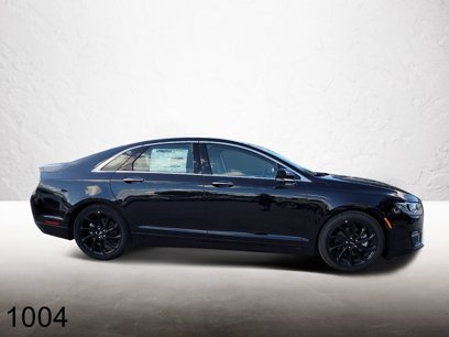 New 2020 Lincoln MKZ Reserve - 534248391