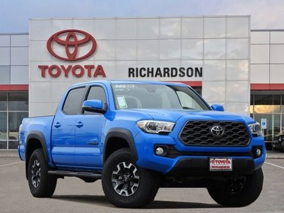 New 2020 Toyota Tacoma w/ TRD Off-Road Package - 543423280