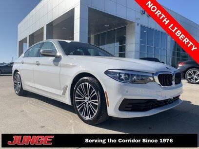 New 2020 BMW 540i xDrive - 532873122
