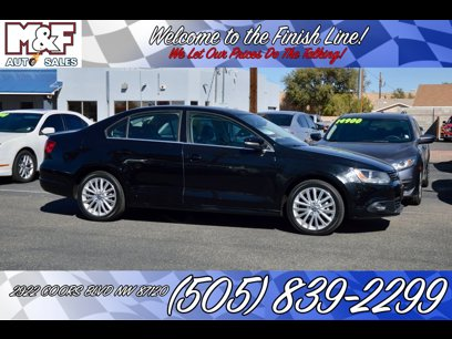 Used 2014 Volkswagen Jetta TDI Sedan - 528124140