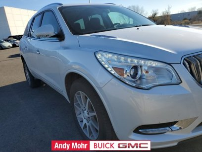 Used 2017 Buick Enclave FWD Leather - 570365297