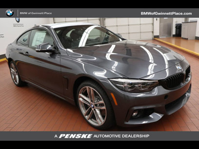 Used 2020 BMW 440i Coupe w/ M Sport Package - 523257025