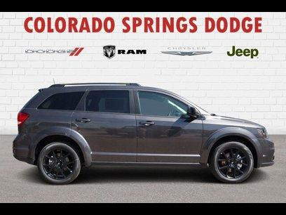 New 2019 Dodge Journey FWD SE - 520272528
