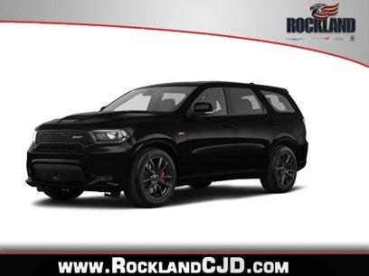 New 2020 Dodge Durango AWD SRT - 539874003