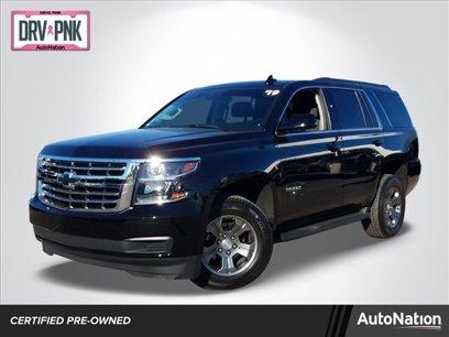 Certified 2019 Chevrolet Tahoe 2WD LS - 538036617
