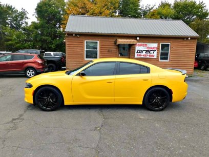 Used 2017 Dodge Charger SE - 563757570