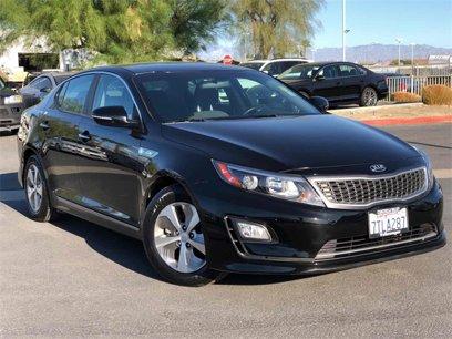 Kia Palm Springs >> Kia Optima For Sale In Palm Springs Ca 92262 Autotrader