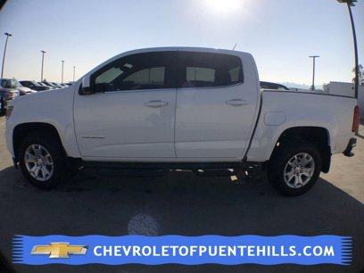 Used 2016 Chevrolet Colorado 2WD Crew Cab LT - 569142044