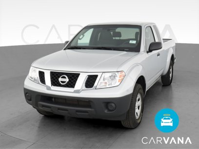 Used 2017 Nissan Frontier SV - 569570981