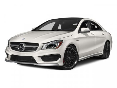 Used 2014 Mercedes-Benz CLA 45 AMG 4MATIC - 567483734