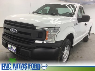 New 2020 Ford F150 XL - 540147508