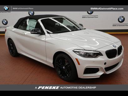 New 2020 BMW M240i Convertible - 524539898