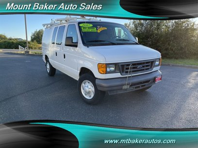 Used 2007 Ford E-250 and Econoline 250 - 599383167