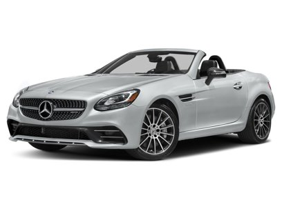 New 2019 Mercedes-Benz SLC 43 AMG - 510154777