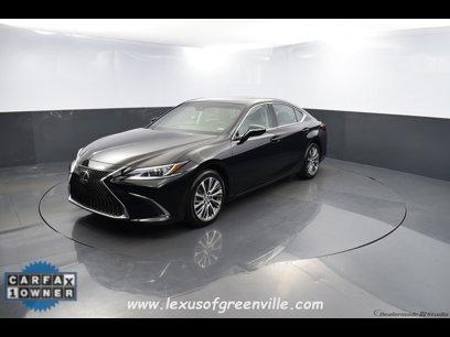 Certified 2019 Lexus ES 350 - 548591377