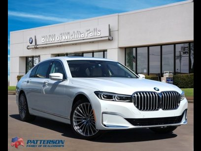 New 2020 BMW 740i - 521681362