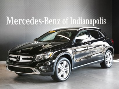 Certified 2016 Mercedes-Benz GLA 250 4MATIC - 540409792