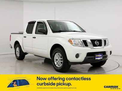 Used 2014 Nissan Frontier SV - 567869386