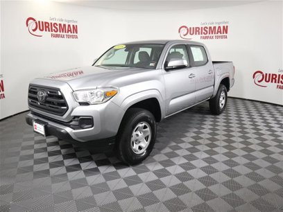 Certified 2018 Toyota Tacoma SR - 540175009