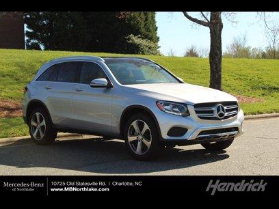 Certified 2016 Mercedes-Benz GLC 300 - 543868959