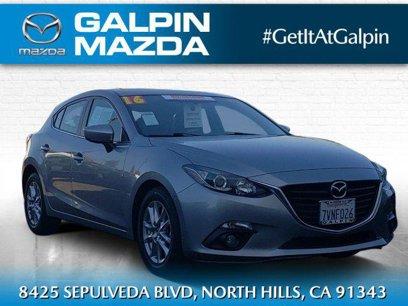 Culver City Mazda >> Mazda Mazda3 For Sale In Culver City Ca Autotrader