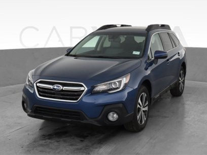 Used 2019 Subaru Outback 2.5i Premium - 546005421