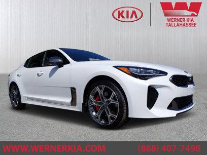 New 2019 Kia Stinger GT2 - 528439465