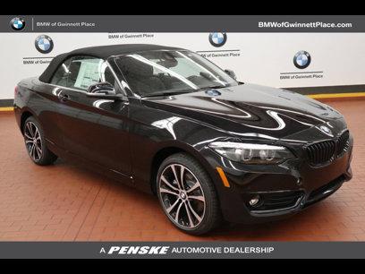 New 2020 BMW 230i Convertible - 528405022