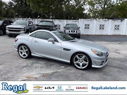 Used 2016 Mercedes-Benz SLK 350 - 601097275
