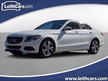 Certified 2018 Mercedes-Benz C 300 Sedan - 568958594