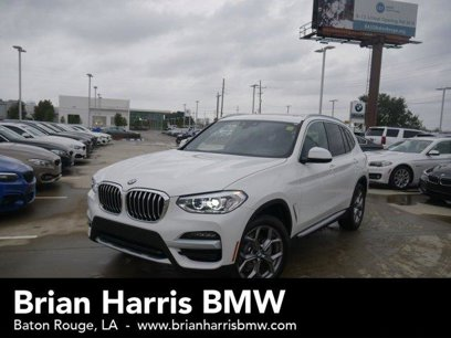 New 2020 BMW X3 sDrive30i - 539028723