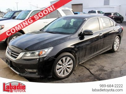 Used 2013 Honda Accord EX-L - 545027260