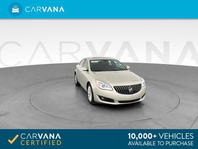 Used 2016 Buick Regal - 544441092