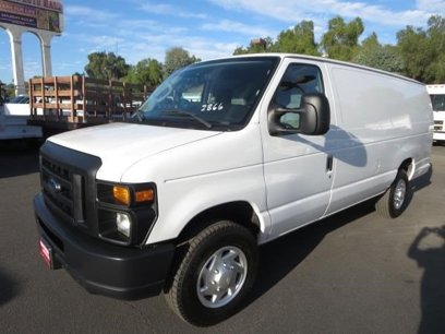 Used 2012 Ford E-250 and Econoline 250 Extended - 407713868