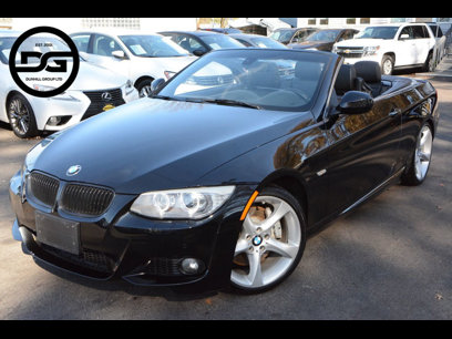 Used 2013 BMW 335i Convertible - 532581312