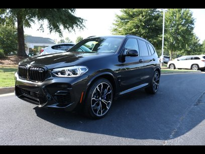 New 2020 BMW X3 M - 527020805