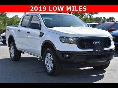 Used 2019 Ford Ranger XL - 544558028