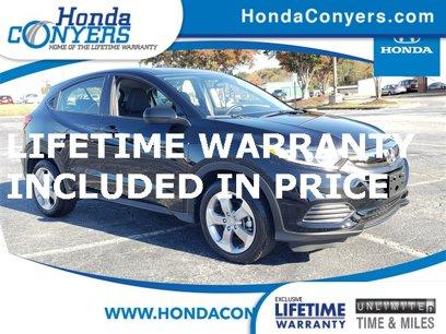 Used 2019 Honda HR-V FWD LX - 569978274