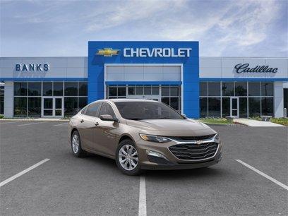 New 2020 Chevrolet Malibu LT w/ 1LT - 527016759