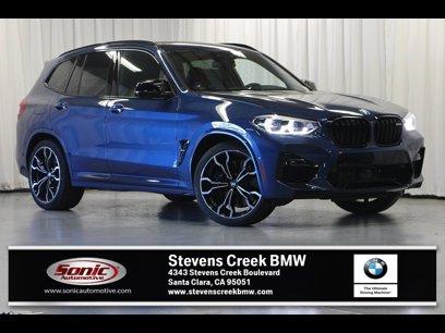 New 2020 BMW X3 M - 530262185