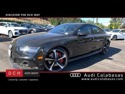 Used 2017 Audi RS 7 Prestige - 565648373