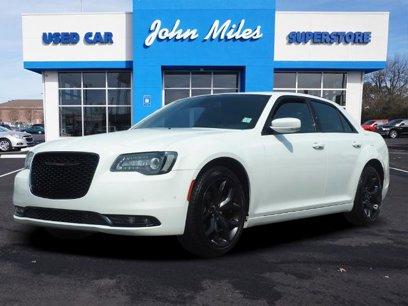 Used 2021 Chrysler 300 S - 593482151
