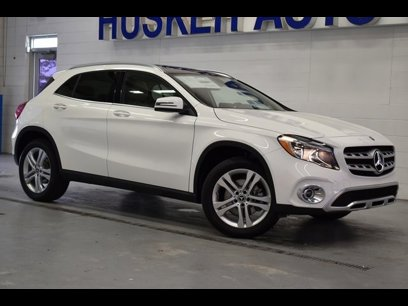 Used 2019 Mercedes-Benz GLA 250 4MATIC - 516705600