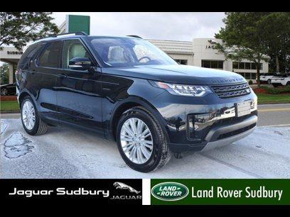 Used 2019 Land Rover Discovery HSE - 541713440