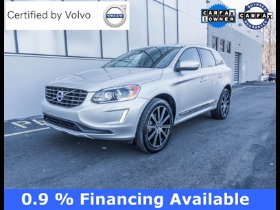 Certified 2017 Volvo XC60 AWD T6 Inscription - 569284695