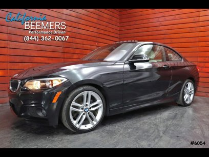 Used 2017 BMW 230i Coupe - 535837657
