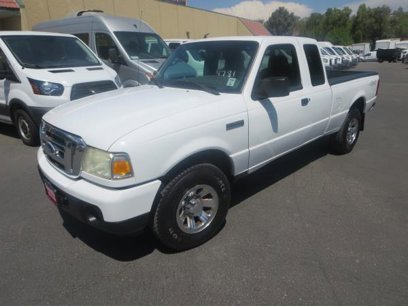 Used 2008 Ford Ranger 4x4 SuperCab - 492968833