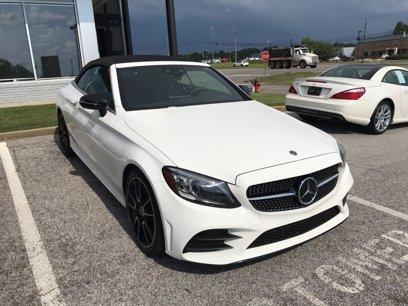 Certified 2019 Mercedes-Benz C 300 Cabriolet - 525296403
